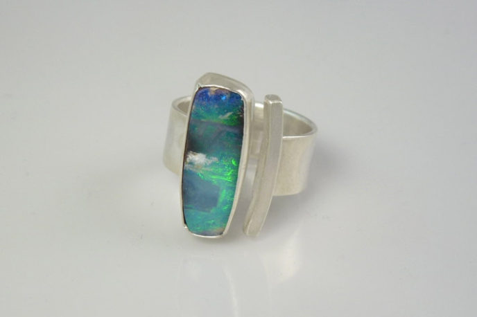 large-opal-adjustable-ring