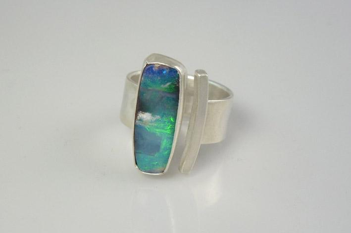 large-opal-adjustable-ring
