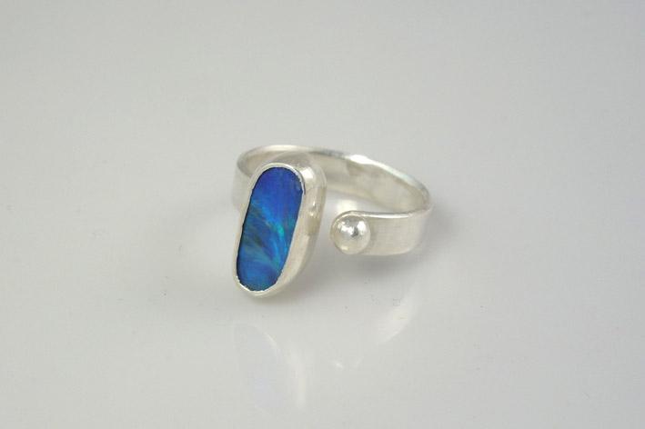 blue-opal-silver-ball-ring
